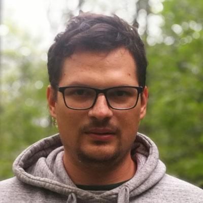 Damian Rudczyk